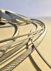 Cabluri comerciale din otel